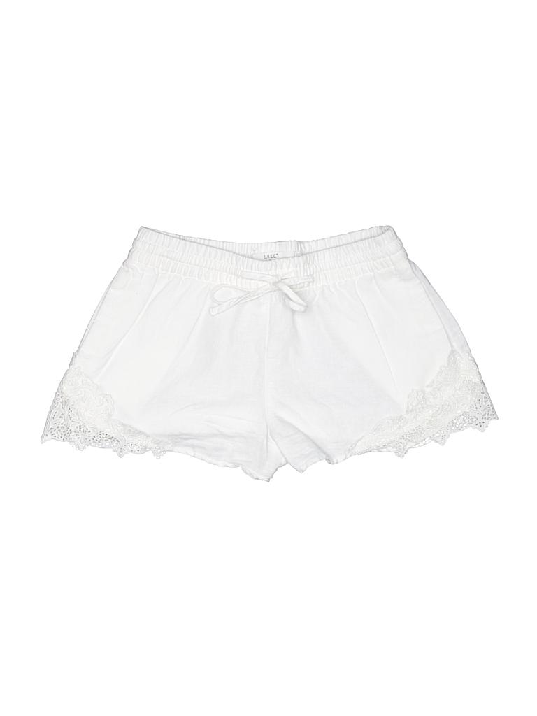 H&M L.O.G.G. Women Shorts Size 2