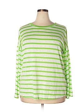 Kiara 3/4 Sleeve Top Size XXL