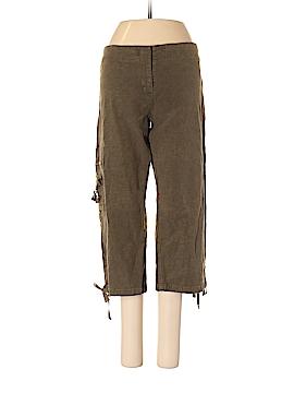 Arden B. Linen Pants Size 2