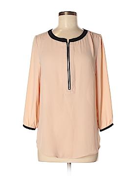 Daniel Rainn 3/4 Sleeve Blouse Size 6