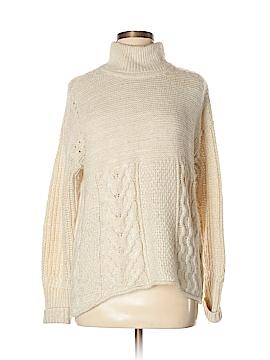 Simply Vera Vera Wang Turtleneck Sweater Size M