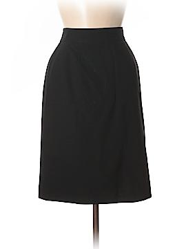 Bill Burns Wool Skirt Size 10