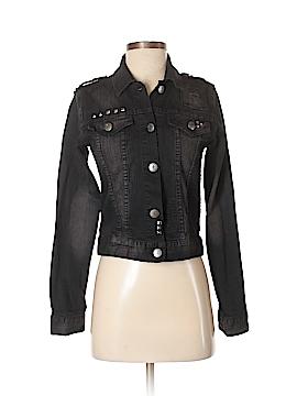 Abbey Dawn Denim Jacket Size S