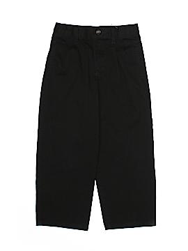 Basic Editions Khakis Size 5
