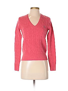 Ralph by Ralph Lauren Wool Pullover Sweater Size S