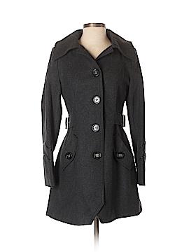 Miss Sixty Wool Coat Size XS