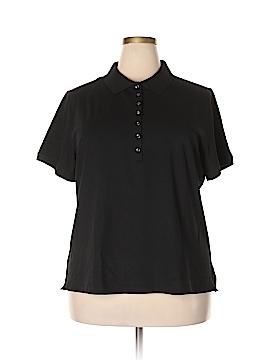Talbott Short Sleeve Polo Size 3X (Plus)