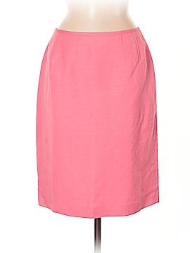 Kasper A.S.L. Casual Skirt Size 8 (Petite)