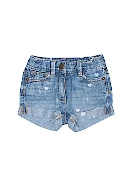 Crewcuts Denim Shorts Size 2