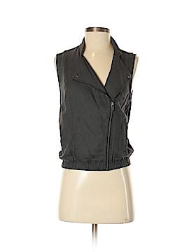 Wild Pearl Vest Size S