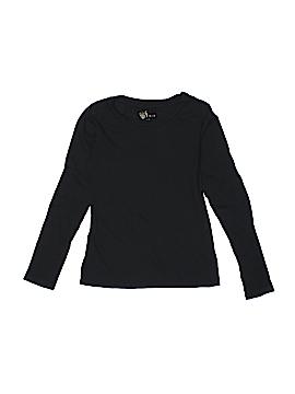 Copper Key Long Sleeve T-Shirt Size 7 - 8