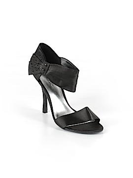 Maripe Heels Size 9 1/2