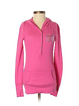 Victoria's Secret Pink Pullover Hoodie Size XS