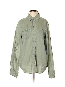Japna Long Sleeve Blouse Size S