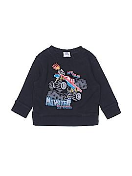 Joe Boxer Sweatshirt Size 12 mo