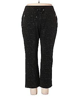 Lane Bryant Sweatpants Size 18 (Plus)