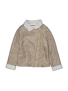 H&M L.O.G.G. Jacket Size 6 - 7