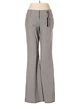 Express Design Studio Stripes Tan Dress Pants Size 2 74 Off Thredup