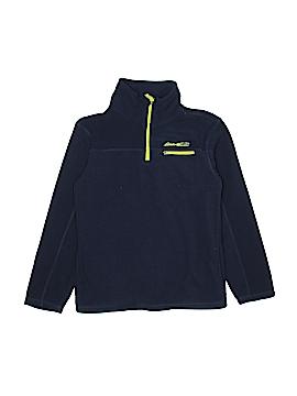 Eddie Bauer Fleece Jacket Size 12