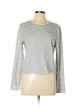Hollister Long Sleeve T-Shirt Size S