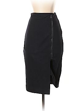 Max Mara Wool Skirt Size 38 (IT)