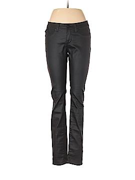 Rock & Republic Faux Leather Pants Size 6