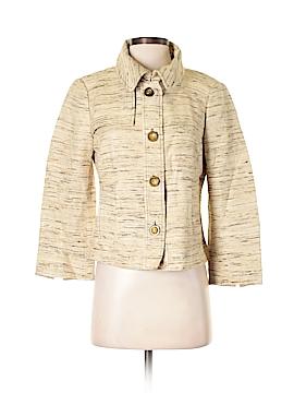 Carlisle Silk Blazer Size 4