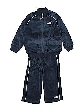 Puma Jacket Size 24 mo