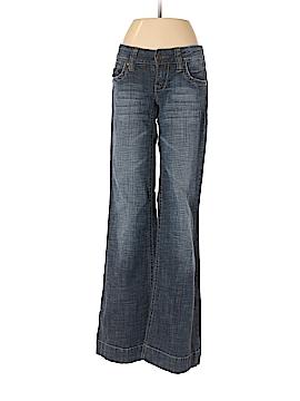 Hydraulic Jeans Size 5 - 6