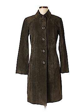 Express Leather Jacket Size 5