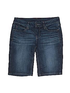 Jcpenney Denim Shorts Size 4