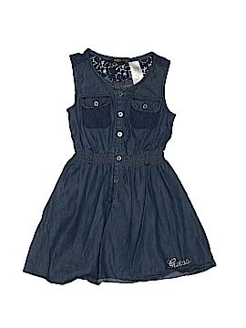 Guess Kids Dress Size 6