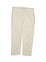 Zara Girls Jeans Size 3 - 4