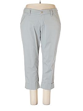 Jag Khakis Size 20w (Plus)