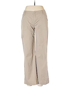 Chico's Cargo Pants Size Sm short (0.5)