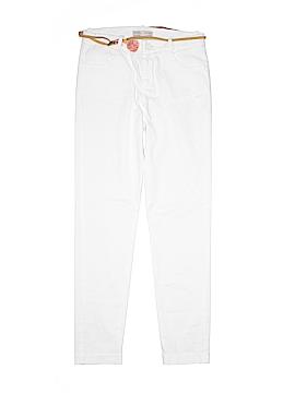 Zara Khakis Size 11 - 12