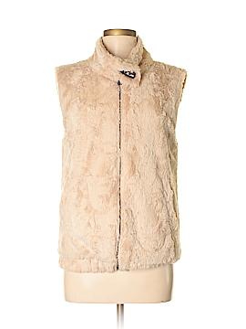 Sanctuary Faux Fur Vest Size S
