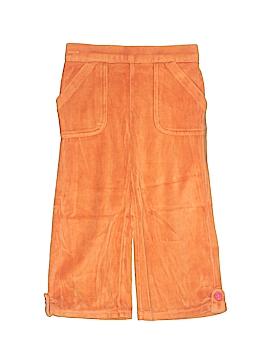 Gymboree Velour Pants Size 2T