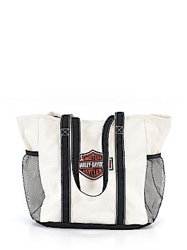 Harley Davidson Tote One Size