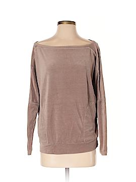 Plush & Lush Pullover Sweater Size S