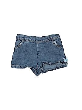 WonderKids Denim Shorts Size 3T
