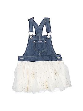 Jordache Overall Dress Size 2T