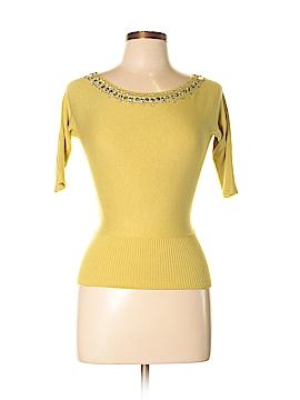 Zoe 3/4 Sleeve Top Size XS