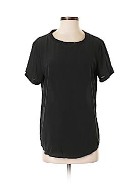 Joe Fresh Short Sleeve Blouse Size S