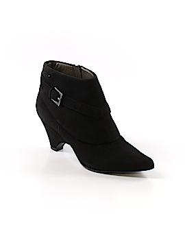 Bruno Magli Ankle Boots Size 36.5 (EU)