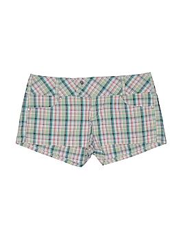 Spacegirlz Khaki Shorts Size 9
