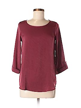Newbury Kustom 3/4 Sleeve Blouse Size S
