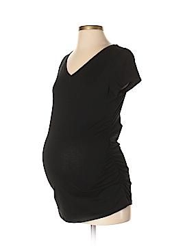 Liz Lange Maternity Short Sleeve T-Shirt Size S (Maternity)