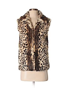 Adrienne Landau Vest Size S