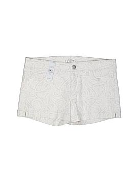 Ann Taylor LOFT Denim Shorts 26 Waist